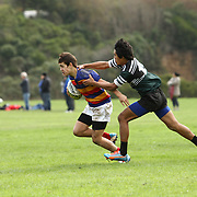 Tawa v Taita 2nd XV - 10 May 2014