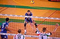 Aleksandar MILKOV  - 13.12.2014 - Tourcoing / Montpellier - 11eme journee de Ligue A<br /> Photo :  Dave Winter / Icon Sport *** Local Caption ***