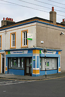 Citizens Information Centre, free information service,  in DunLaoghaire in Dublin Ireland