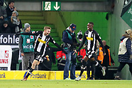 Borussia Moenchengladbach v FC Schalke 04 - 09 Dec 2017