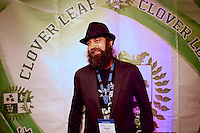 CWCBExpo NYC  Professor Adam Dunn from Clover Leaf University