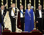 2013 - Kroning Koning Willem Alexander HANDOUT