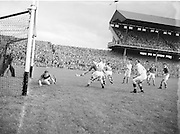 Neg No:.569/7826-7829...8081954AISHCSF2...08.08.1954..All Ireland Senior Hurling Championship - Semi-Final..Cork.4-13. Galway.2-1..