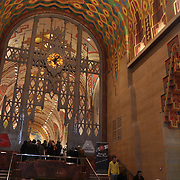 Guardian Building 80th Anniversary Party. Held on Thursday, March 26, 2009