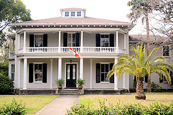 Residence, St. George Street