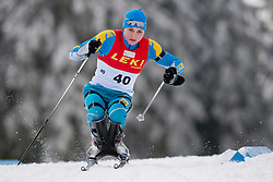 PAVLENKO Lyudmyla, Biathlon Middle Distance, Oberried, Germany