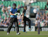 Surrey v Sussex Sharks T20 Blast 13-06-14