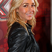 NLD/Amsterdam/20090113 - Persviewing X-Factor 2009, Wendy van Dijk