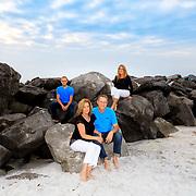 Letofsky Family Beach Photos