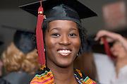 17716Undergraduate Commencement 2006...Tiffany Bowndan