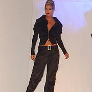 Modeshow Addy van den Krommenacker,