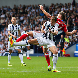West Bromwich Albion v Middlesbrough