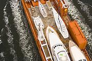 Sevenstar Yacht Transport ship, Slotergracht