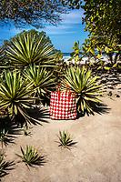 Photo Dan Kullberg to ELLE Sweden in Costa Rica at Casas Capitan<br />Stylist Jenny Fredriksson