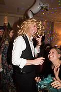 GAVIN GREEN, Kate Reardon Tatler goodbye party. Penhouse, Claridges,London.. 13 December 2017