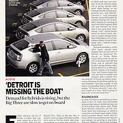 Business Week magazine.