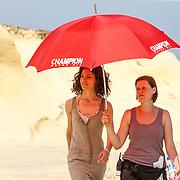 MLT/Malta/20150526 - Set bezoek Mega Mindy versus Rox , Anita (Liliana de Vries)