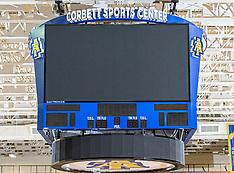 New Corbett Sports Center HD Scoreboard