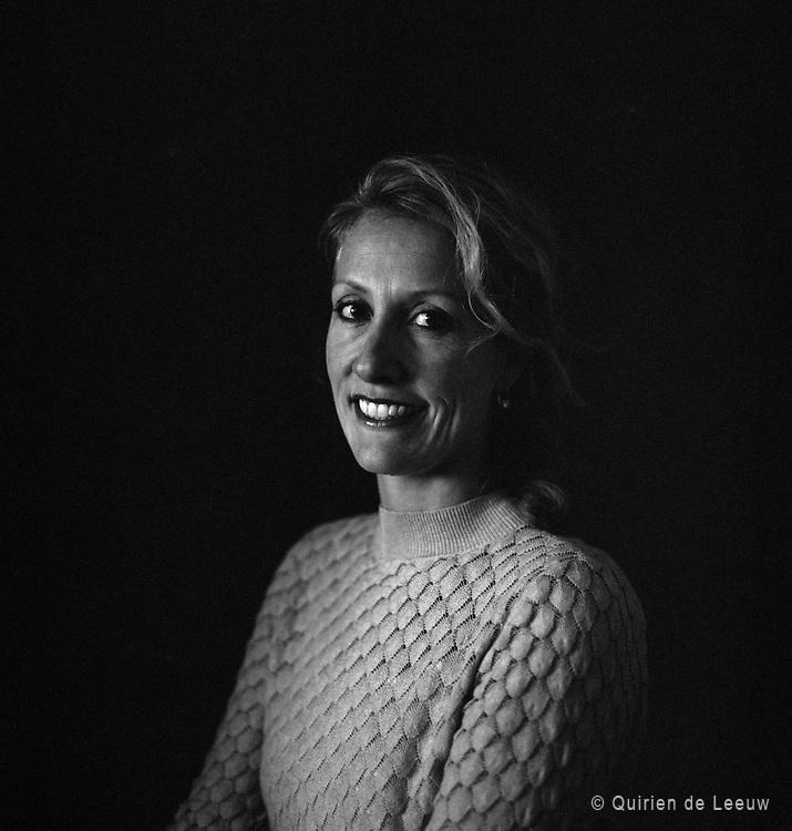 Eva, Kodak portret