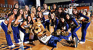 FIU Golden Dazzlers (Jan 07 2010)