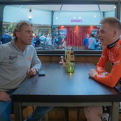 29-11-2018: Wielrennen: Team Roompot Charles: Kamperland<br />Justin Timmermans (Hardenberg)