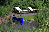 Modern Garden 841