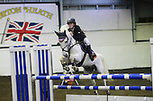 05 - 24th Oct - Junior British Show Jumping Qualifiers