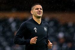 Aleksandar Mitrovic of Fulham - Mandatory by-line: Robbie Stephenson/JMP - 26/08/2018 - FOOTBALL - Craven Cottage - Fulham, England - Fulham v Burnley - Premier League
