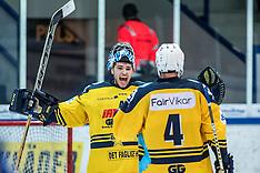 21.11.2017 Esbjerg Energy - Odense Bulldogs 4:1