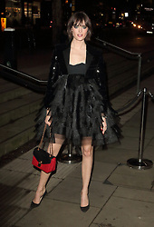 February 18, 2019 - London, United Kingdom - Sam Rollinson at the Naked Heart Foundation's Fabulous Fund Fair at the Roundhouse, Chalk Farm (Credit Image: © Keith Mayhew/SOPA Images via ZUMA Wire)