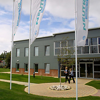 Neutrek Ltd, Ryde, electronic component manufacturer, quality control, Isle of Wight, England, UK