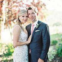 Matt & Megan's Wedding, Annadel Estate Winery