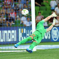 Melbourne City v Adelaide Utd   Hyundai A-League   31st October 2014