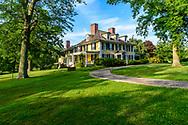 Sylvester Manor Educational Farm, Shelter Island, NY