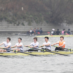 Latymer Upper - SHORR2013