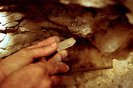 Ubicada en Colombia en el municipio antioqueño de Segovia, que durante 155 años ha producido 4.5 millones de onzas de oro.
