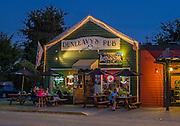 Dunleavy's Pub on Sullivan's Island.