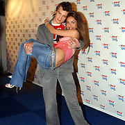 TMF awards 2004, VJ Tieme en Sara