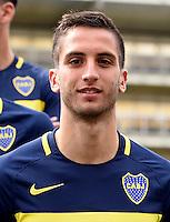 Argentina Football League First Division - Axion Energy 2016-2017 / <br /> Club Atletico Boca Juniors - <br /> Rodrigo Bentancur