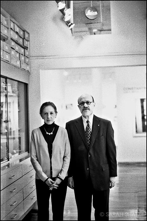 Jay & Rose Deutch