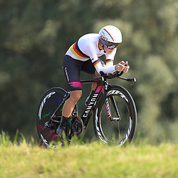 29-08-2017: Wielrennen: Boels Ladies Tour: Wageningen
