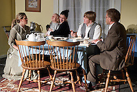 Streetcar Company's production of The Miracle Worker November 30, 2011.