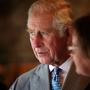 Prince of Wales, Prince Charles.<br />