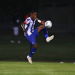 12,12,2018  Maritzburg United v Black Leopards