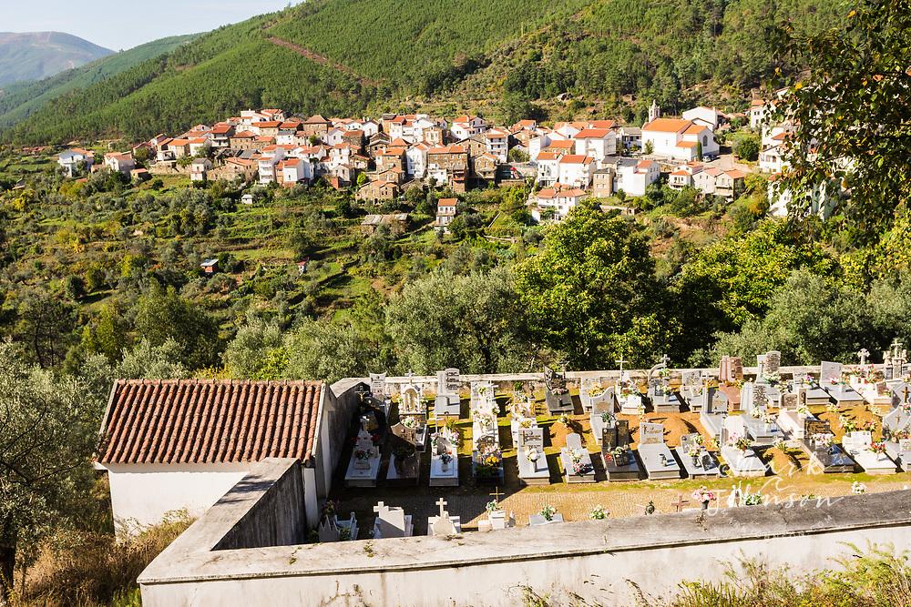 Cabeca, Portugal