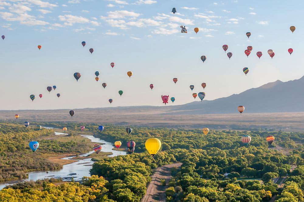 Albuquerque Balloon Fiesta 4