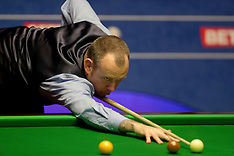2018 Betfred Snooker World Championships - Day Sixteen - 06 May 2018