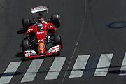 May 24, 2014: Monaco Grand Prix: Fernando Alonso (SPA), Ferrari