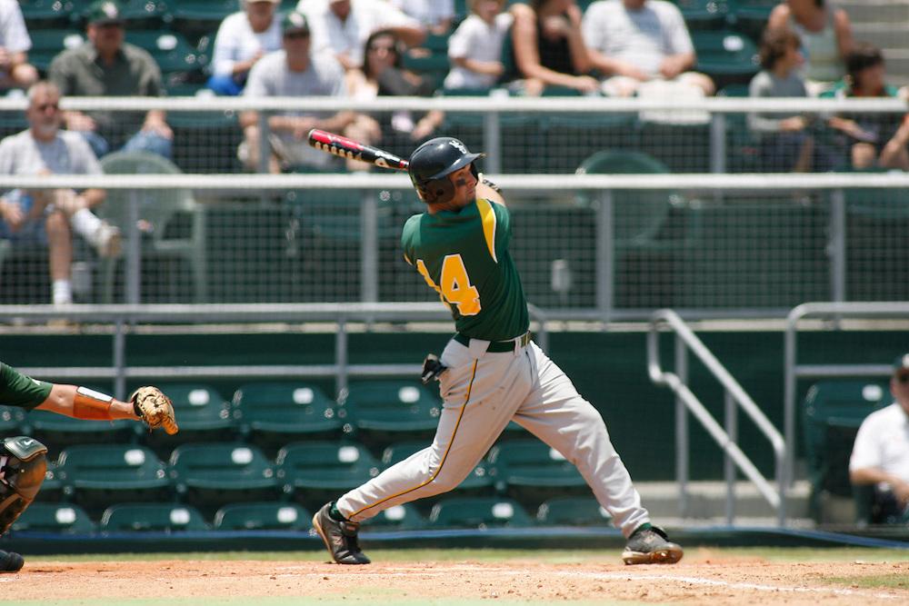 Wright State @ University of Miami baseball, May 6, 2007.