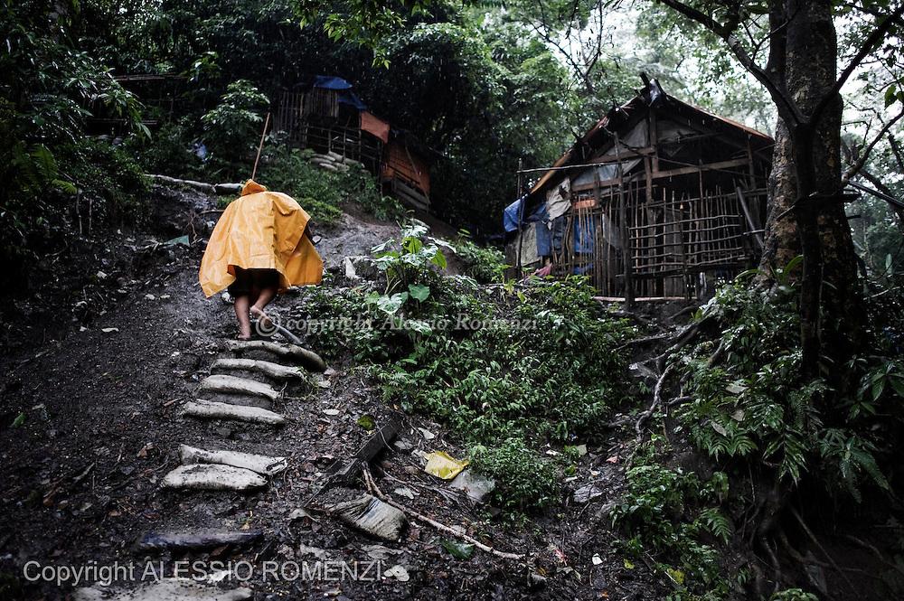 Philippines, Tacloban . ALESSIO ROMENZI